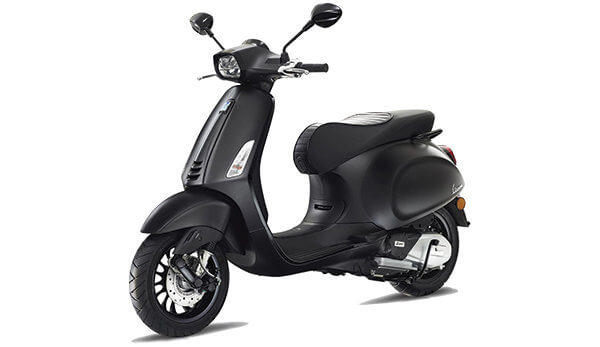 scooter rijles