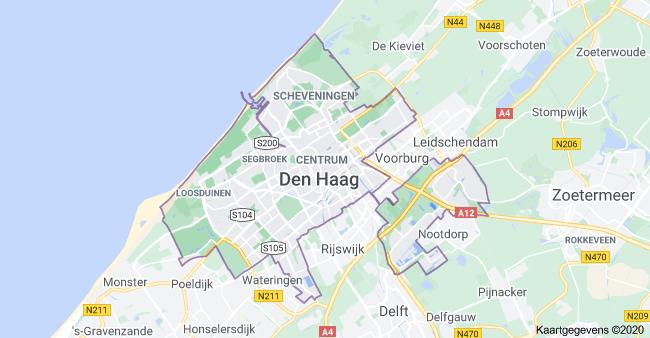 Rijschool Den Haag