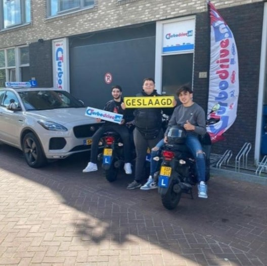 scooter rijles 7